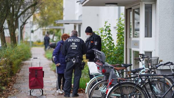 Tausende Berliner müssen Wohnungen verlassen