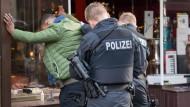 Was die Statistik über kriminelle Ausländer verrät