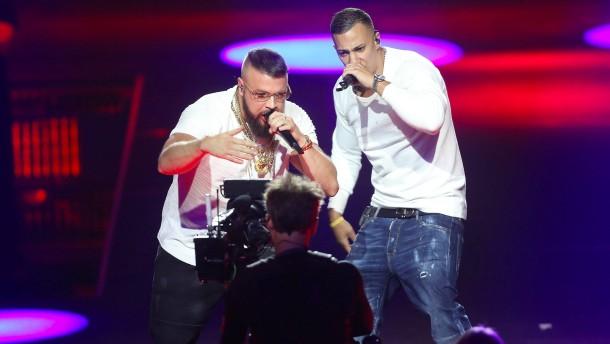 Warum BMG die Kooperation mit Kollegah und Farid Bang stoppt