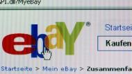 Käufer muss negative Ebay-Bewertung löschen