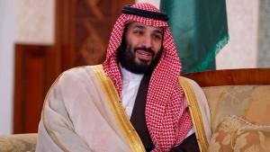"""Riad weist """"Einmischung"""" des amerikanischen Senats zurück"""