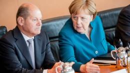 Union und SPD einigen sich bei Grundsteuer