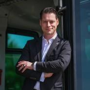 Er soll die Unternehmenskultur bei Continental verändern: Dirk Abendroth