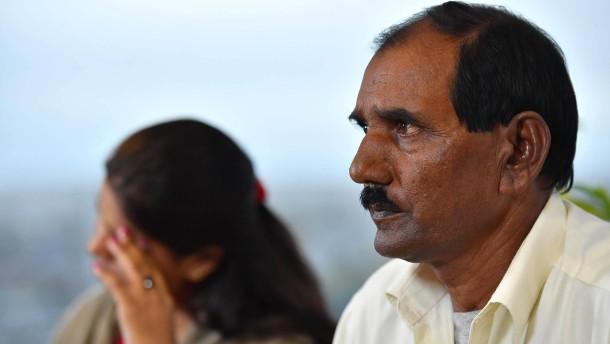Ehemann von pakistanischer Christin bittet Italien um Asyl