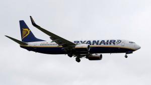 Ryanair reicht Kartellbeschwerde ein