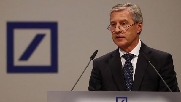 Vonovia beruft Jürgen Fitschen