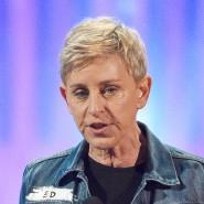 Moderatorin Ellen DeGeneres