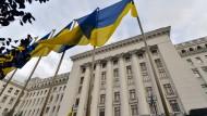 Viele Russen bekommen in der Ukraine kein Asyl