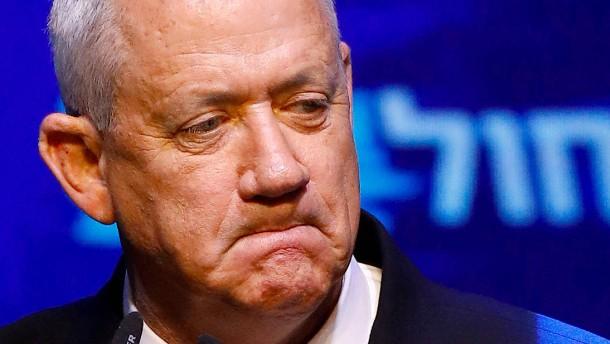 Auch Benny Gantz scheitert mit Regierungsbildung in Israel