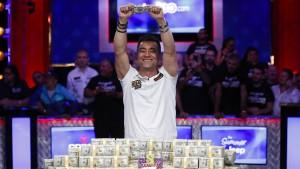 Deutscher wird Poker-Weltmeister