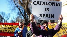 Eine Verteidigung der spanischen Justiz