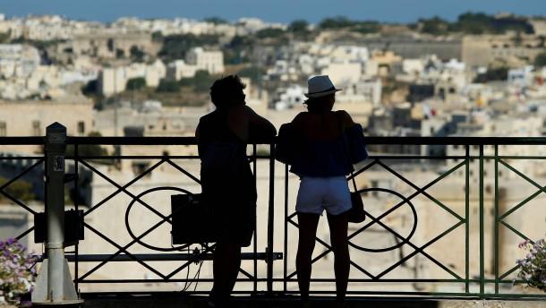 Malta lässt nur noch Corona-Geimpfte ins Land