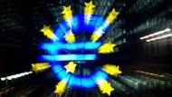 EZB berät in Italien