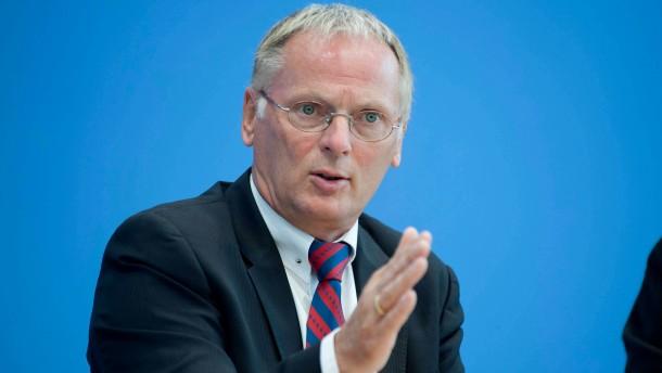 Jochen Homann