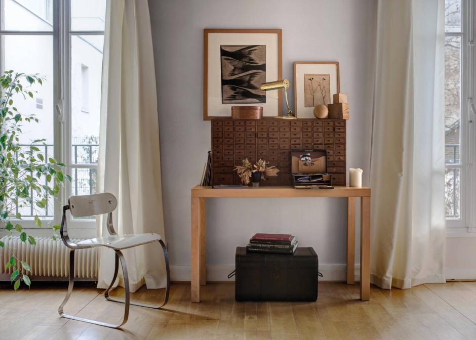 bilderstrecke zu bildband vintage industrial style rauher charme bild 3 von 5 faz. Black Bedroom Furniture Sets. Home Design Ideas
