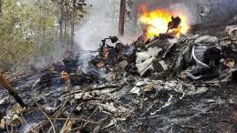 Flugzeugabstürze in Costa Rica und Australien