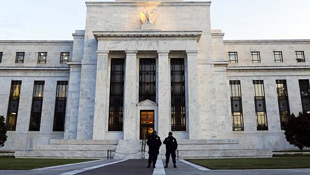 """""""Die Politik der Fed wird zur Hälfte in Peking bestimmt"""""""