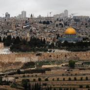 Den Ermittlern bot sich bei der Verhaftung des selbsternannten Rabbis Aharon Ramati im Jerusalemer Viertel Geula ein Bild des Elends.
