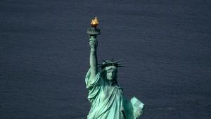 Angst um Amerikas Konjunktur