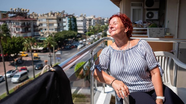 Antalya Aktuell News Der Faz Zum Urlaubsort