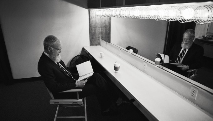 Barack Obama In Neuer Netflix Show Von David Letterman