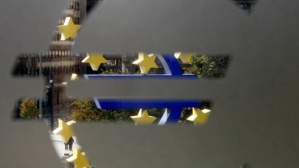 Vorschau: EZB veroeffentlicht Bankzinsen