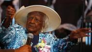 Älteste Frau in Amerika ist 115 Jahre alt