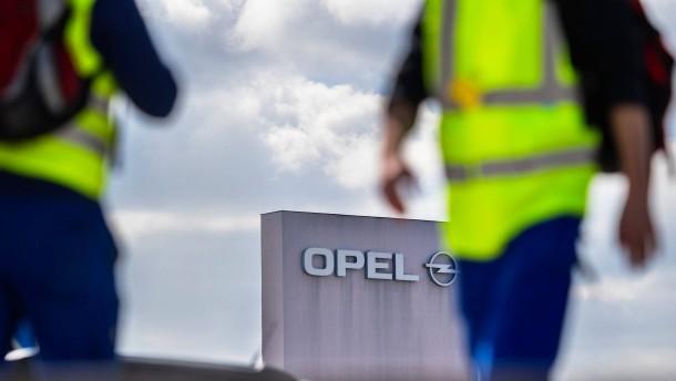 """Deswegen ist Opel ein """"Weltmeister im Verbergen"""""""