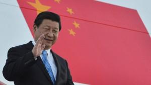 Welche Zukunft wählt China?