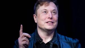 SpaceX soll neue Mondlandefähre für die Nasa bauen