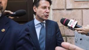 Die EU bleibt Roms Feindbild Nummer eins