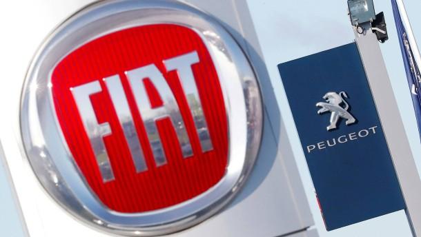Warum der PSA-Deal für die Fiat-Erben so attraktiv ist