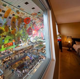 Ein Besuch Im Architekturlabor Rotterdam