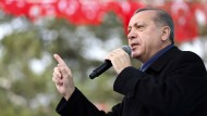 Erdogan-Sprecher: Deutschland unterstützt Gülen-Bewegung
