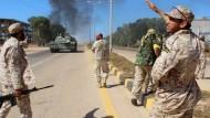 Libyen: Zahlreiche Tote bei Doppelanschlag in Bengasi