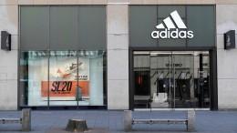 Verwunderung über Krisen-PR von Adidas