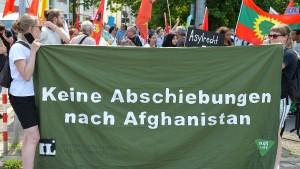 Unionspolitiker lehnen Abschiebestopp nach Afghanistan ab