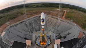 Start der ersten Galileo-Satelliten verschoben