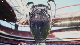 Champions-League-Finale wird nach Porto verlegt