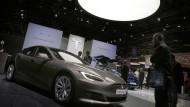Tesla will Autopilot für alle Modelle einführen
