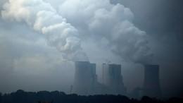Großbritannien und Kanada verkünden Kohleausstieg