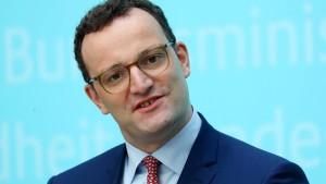 Spahn legt Reformpläne für Notfallversorgung vor