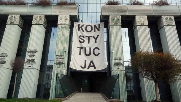 Verfahren gegen Polen