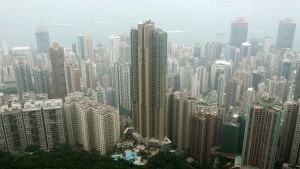 Hongkong bekommt den Brexit zu spüren