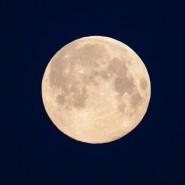 Dass der Mond gar nicht so trocken ist wie er aussieht, ist zwar erfreulich, aber nur mittelmäßig überraschend.