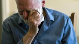 Massenandrang auf Psychotherapeuten
