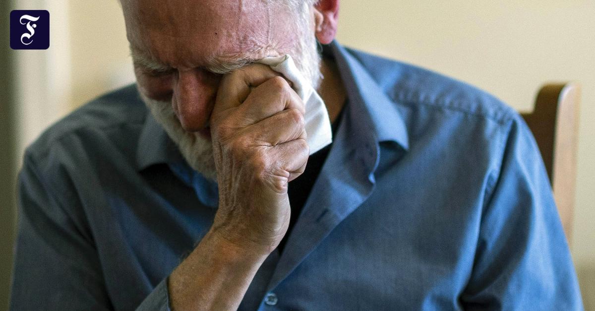 Folgen der Pandemie: Massenandrang auf Psychotherapeuten