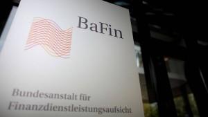 BaFin verbietet riskante Hebelprodukte für Privatanleger