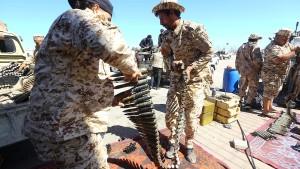 Deutschland beruft Dringlichkeitssitzung zu Libyen ein
