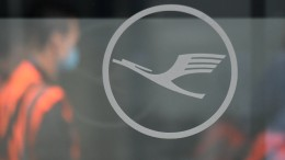Lufthansa fliegt aus dem Dax